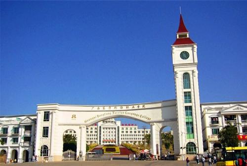 东方外语学院