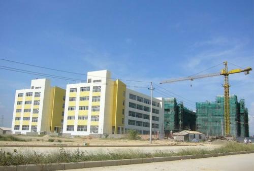 银凯工业园