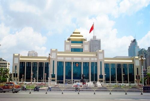 广西人民大会堂