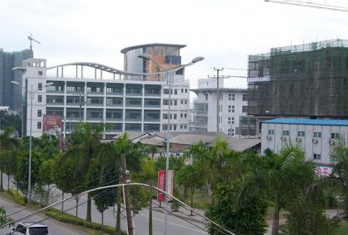 区妇女儿童医院