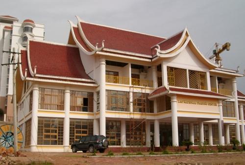 东盟老挝园