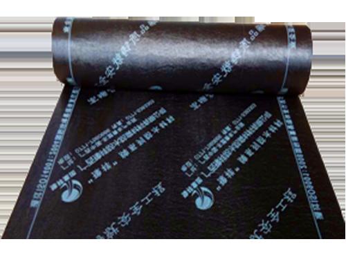 SBS耐根穿刺改性沥青防水卷材