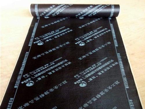 SBS(弹性体) 改性沥青防水卷材